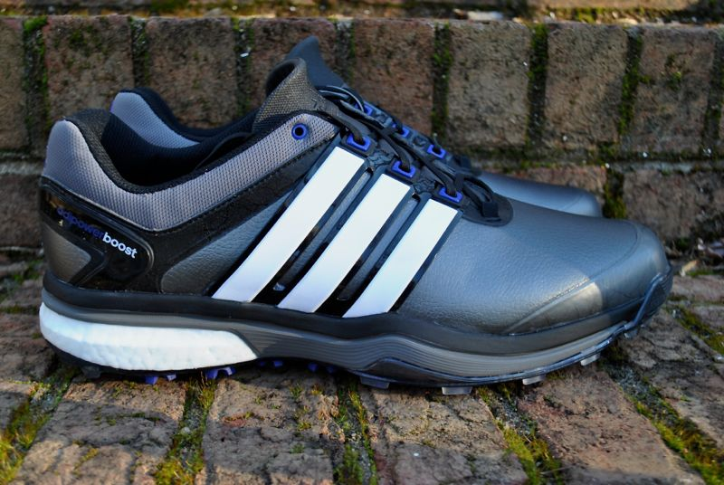 adidas adipower golf shoes