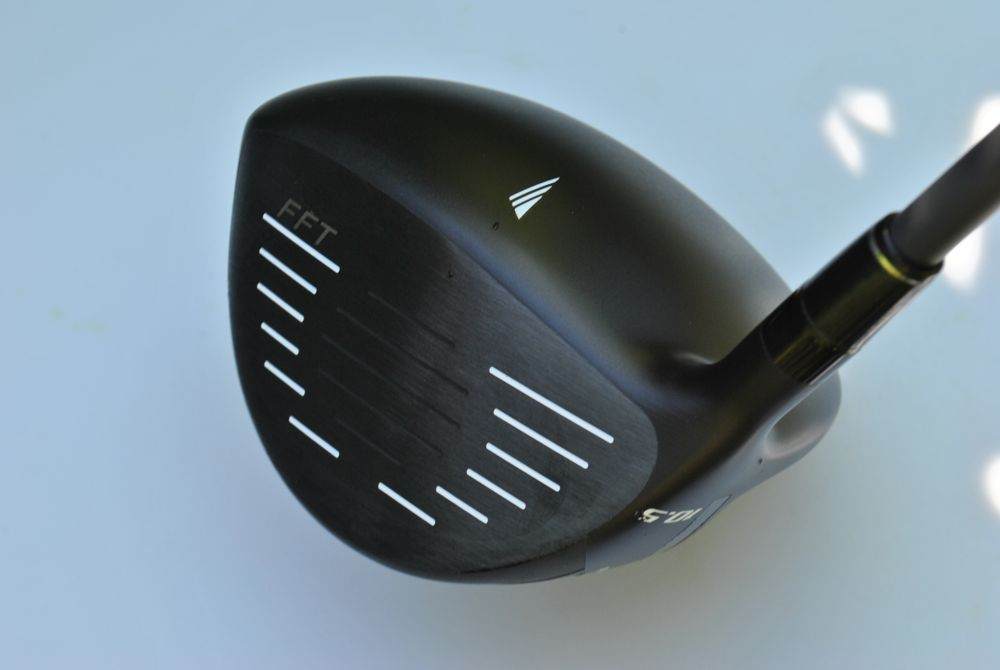 Powerbilt DFX Tour Driver