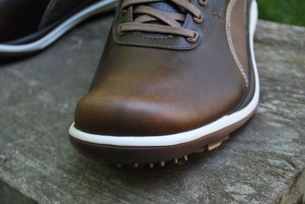 498781bdb27cb7 Puma Biodrive Leather Golf Shoes