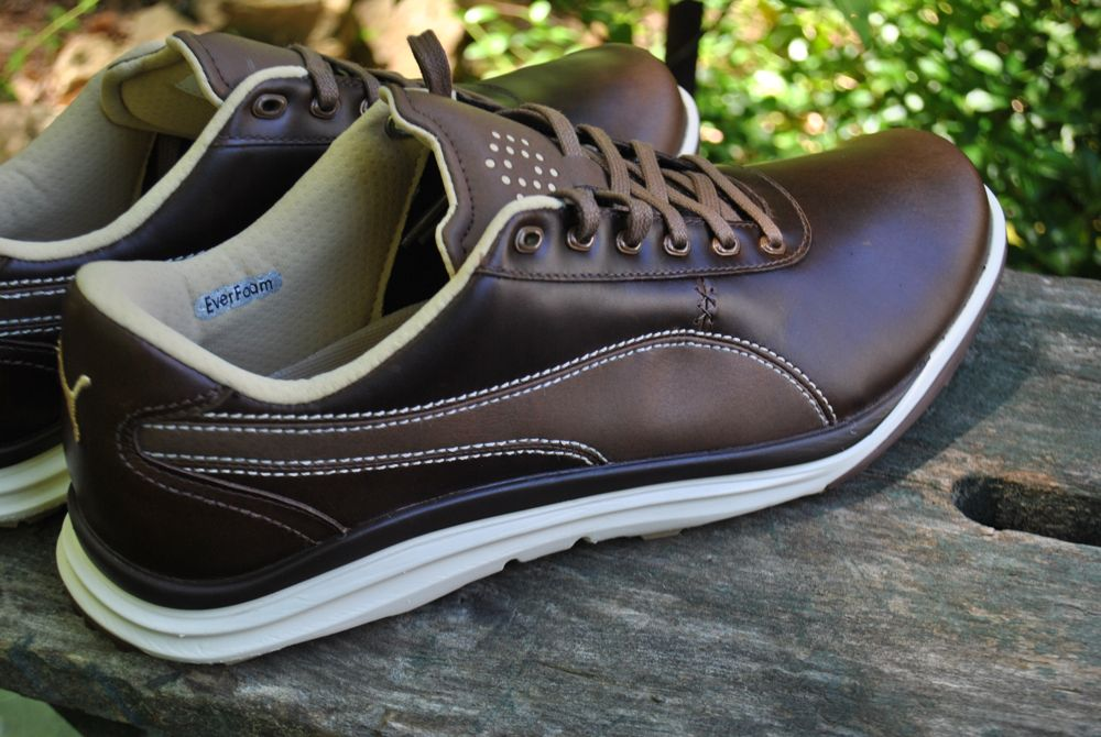 2304ac0b08c Puma Biodrive Leather Golf Shoes