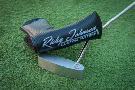 Ricky Johnson Custom Putter Review