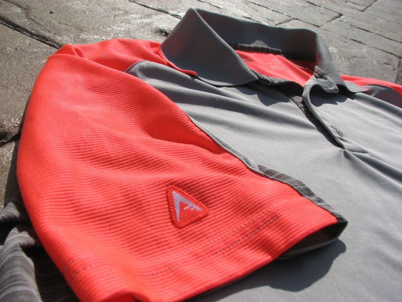 Antigua Radar Polo