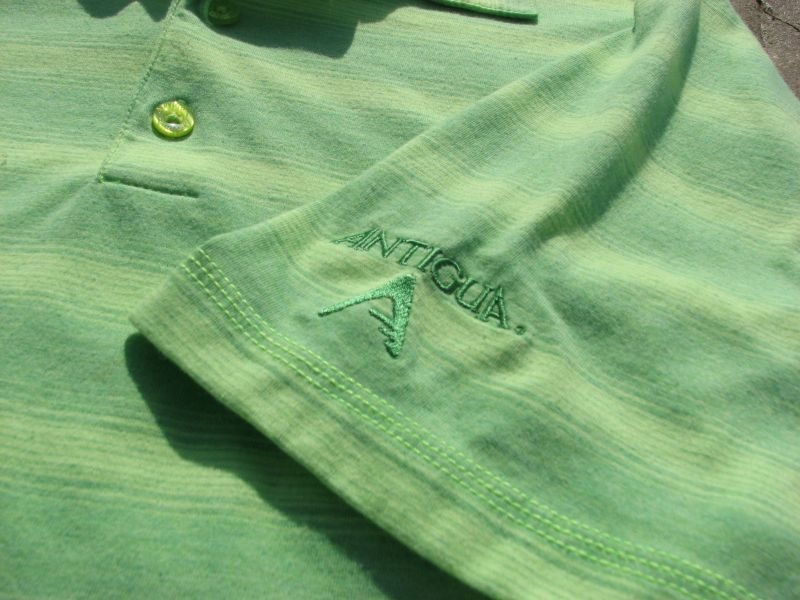 Antigua Performance Cotton