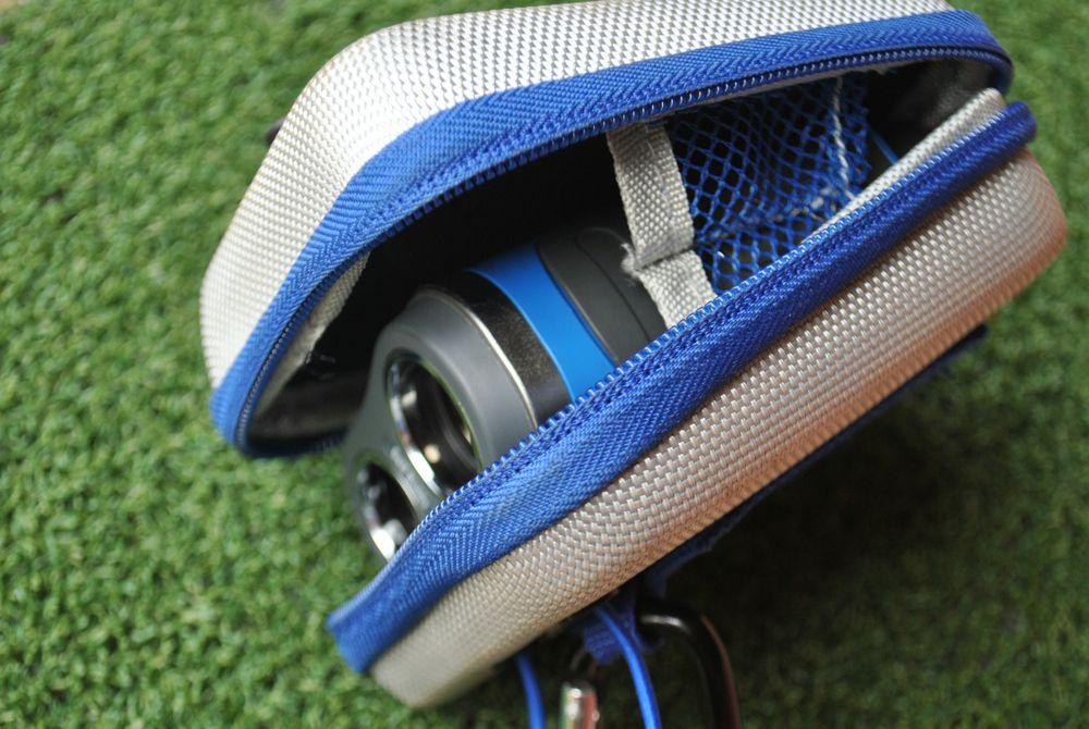 Golf Buddy LR5 laser range finder