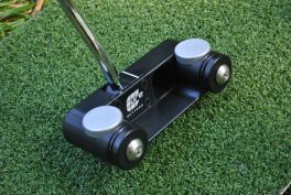 Cure Putters RX3F