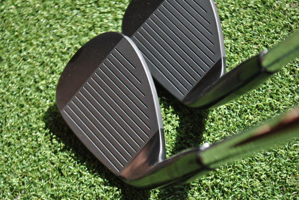Harry Taylor wedge