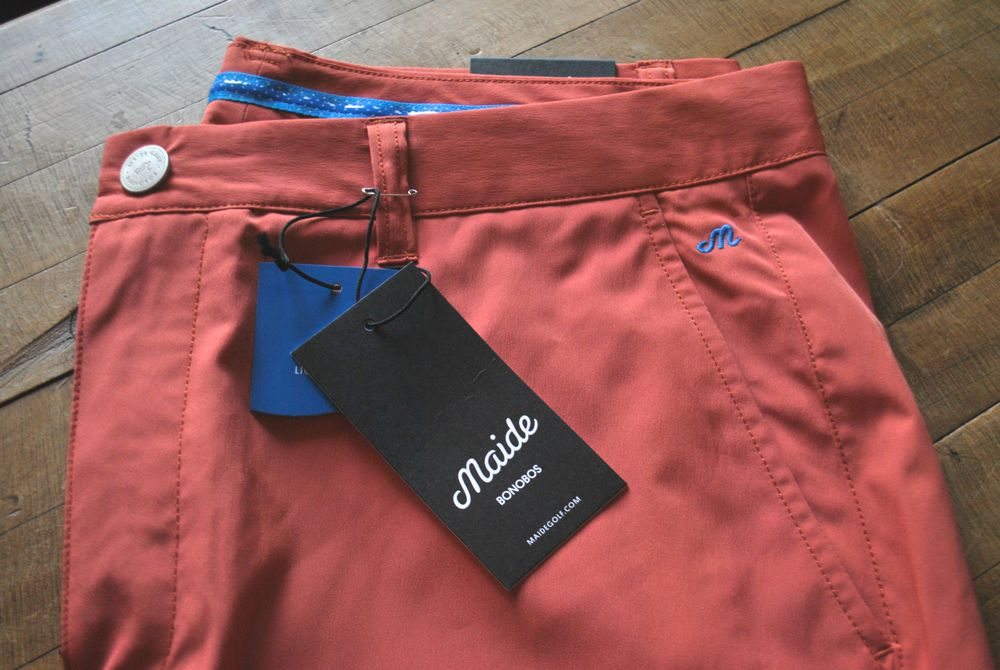 Maide highland golf pants bonobos