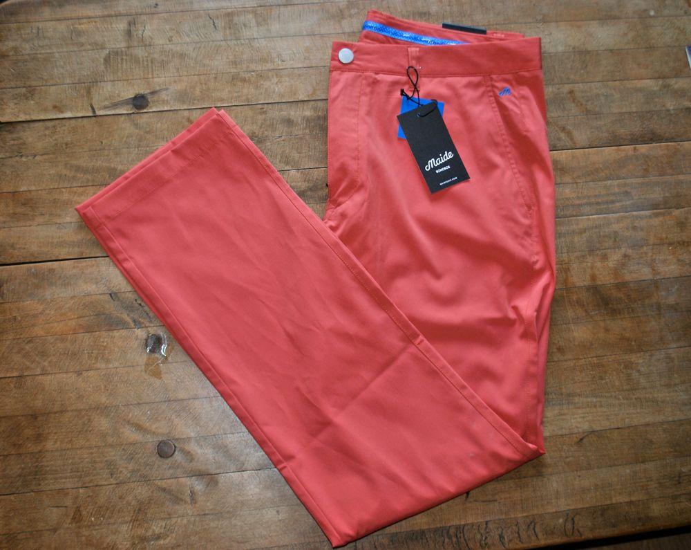 Maide highland golf pants bonobos