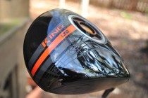 Cobra King LTD Driver Review