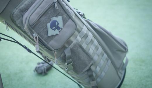 TactiCool BAMF Golf Bag