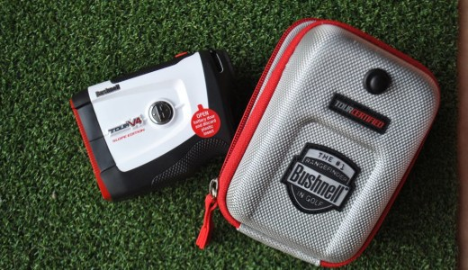 Bushnell Tour V4 Range Finder
