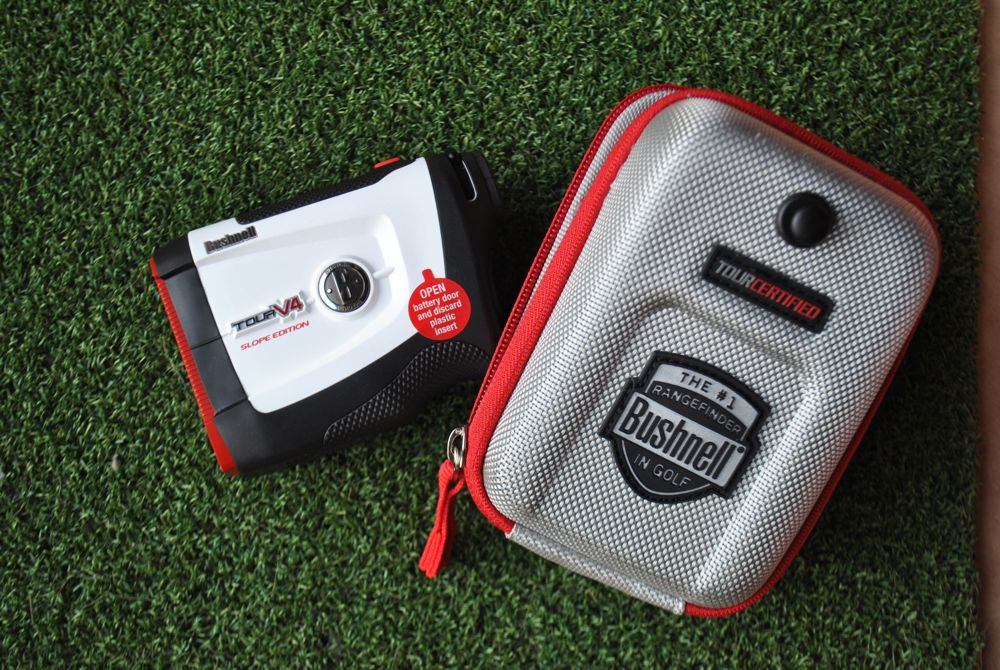 Bushnell tour V4 1