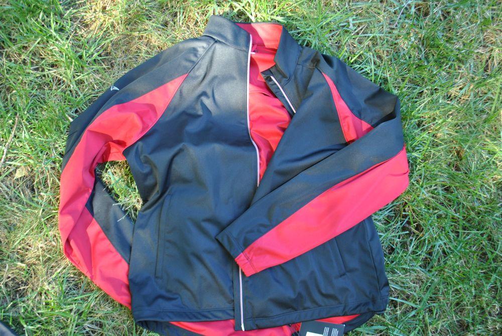 Greg Norman golf apparel