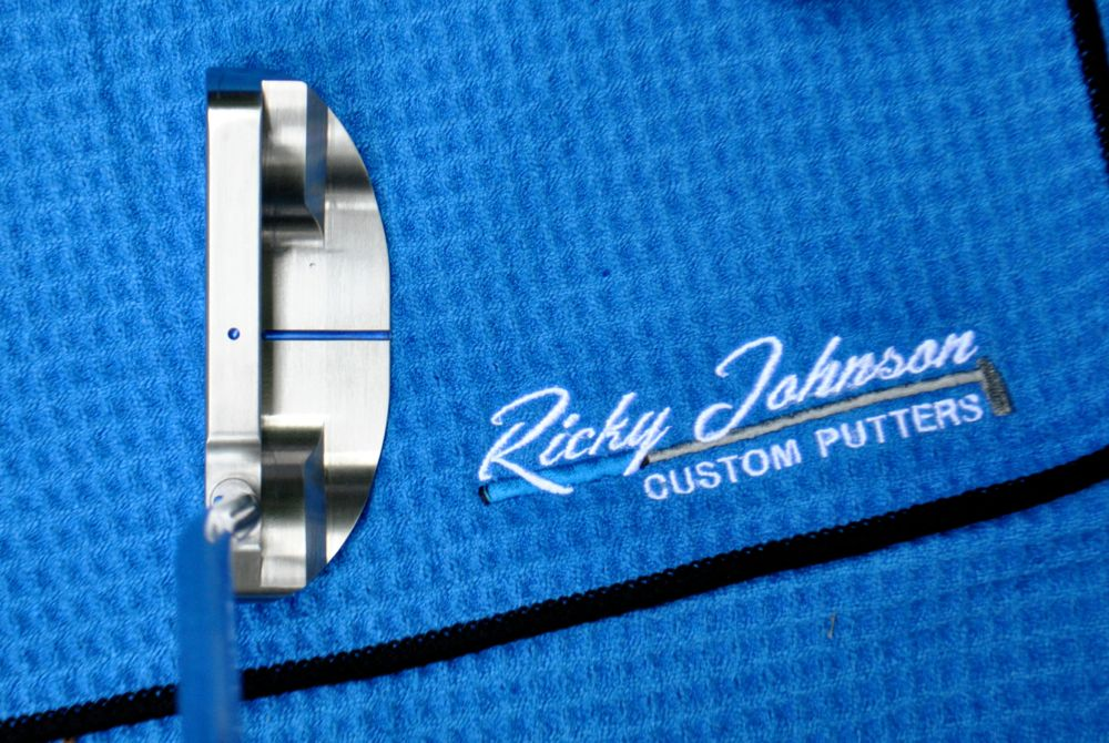 Ricky Johnson Putter