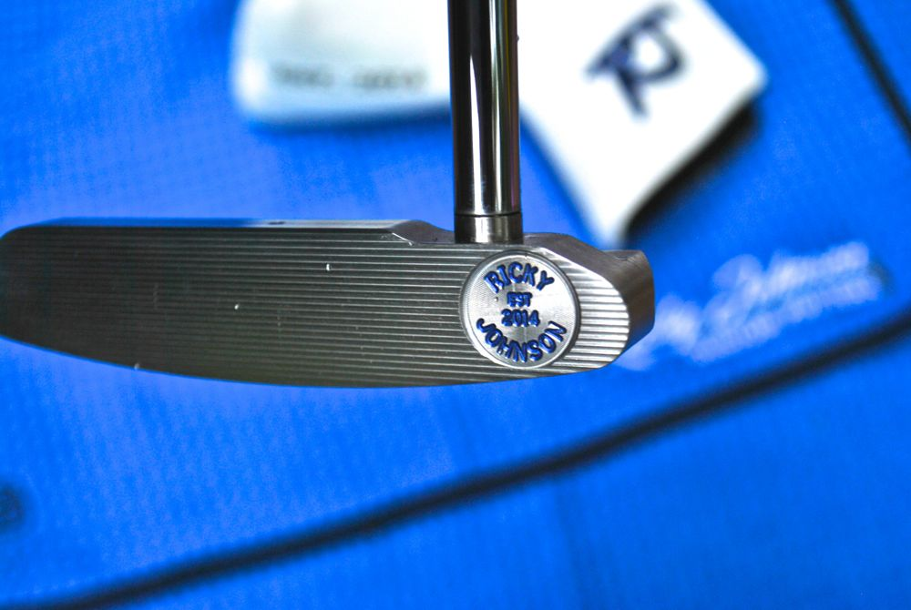 Ricky Johnson Putter Review