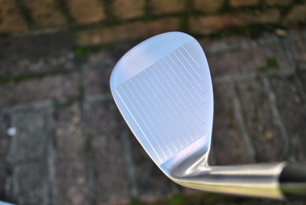 Bombtech wedge