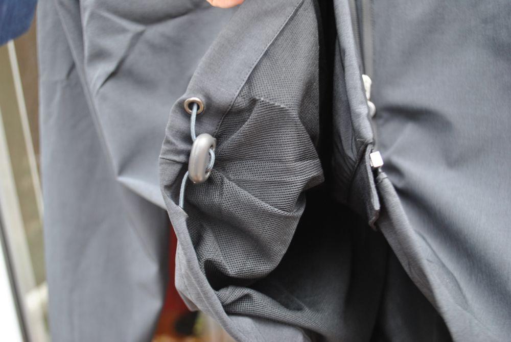 linksoul rain jacket