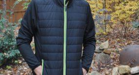 sligo performance jacket