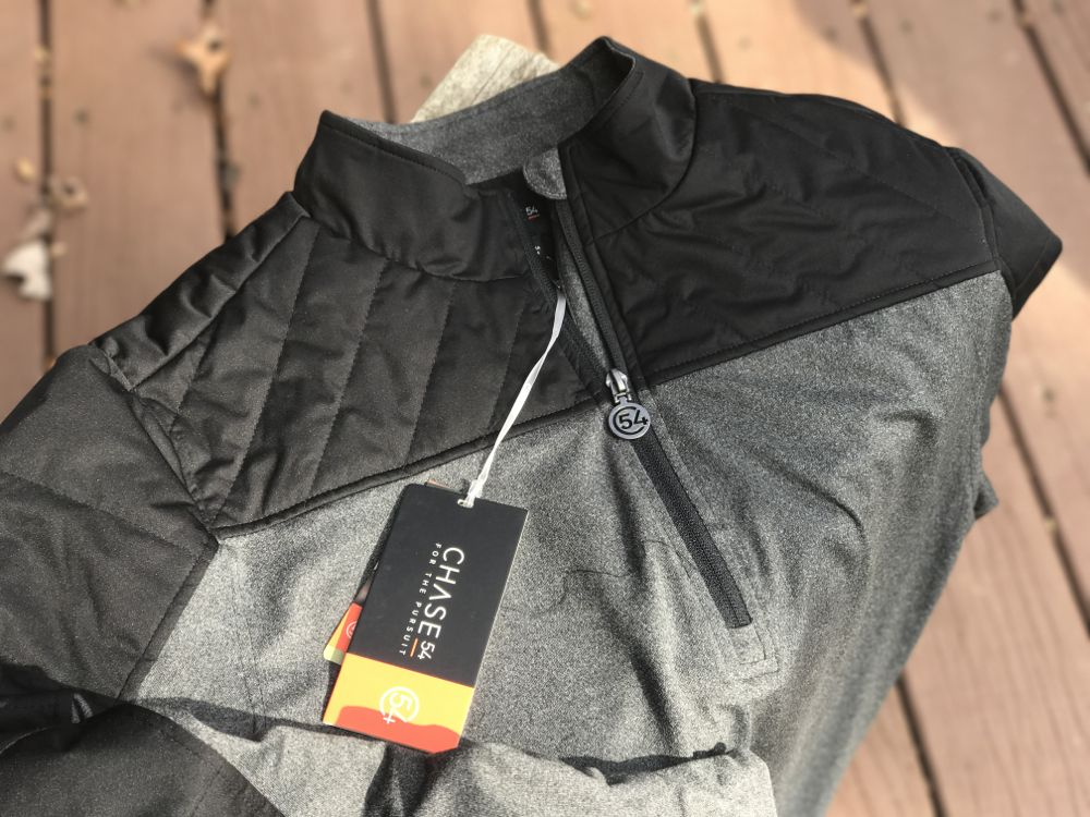 Chase 54 London Pullover
