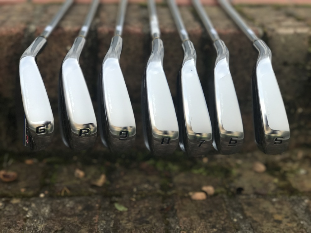 best single length irons