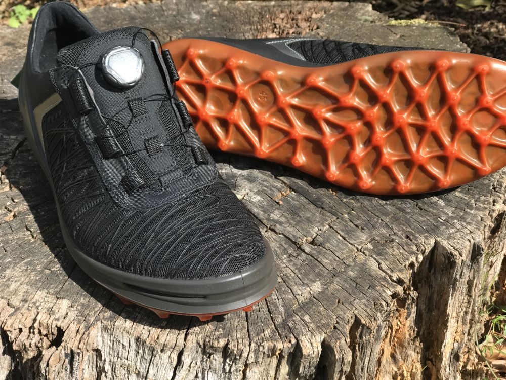 6373531d1726 Ecco Cage Pro - Maybe the best golf shoe of 2017