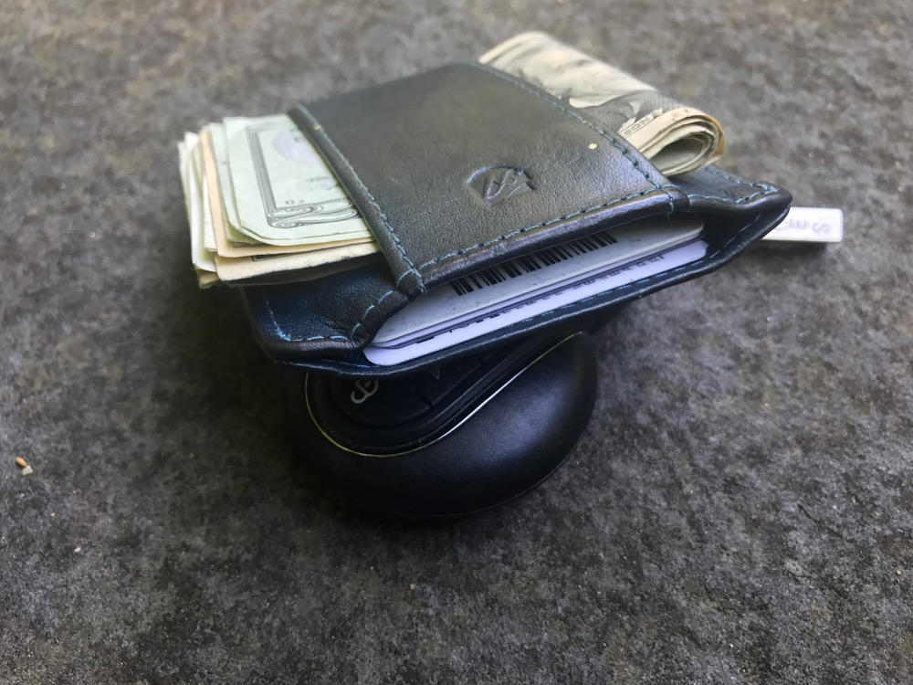Axess Wallet