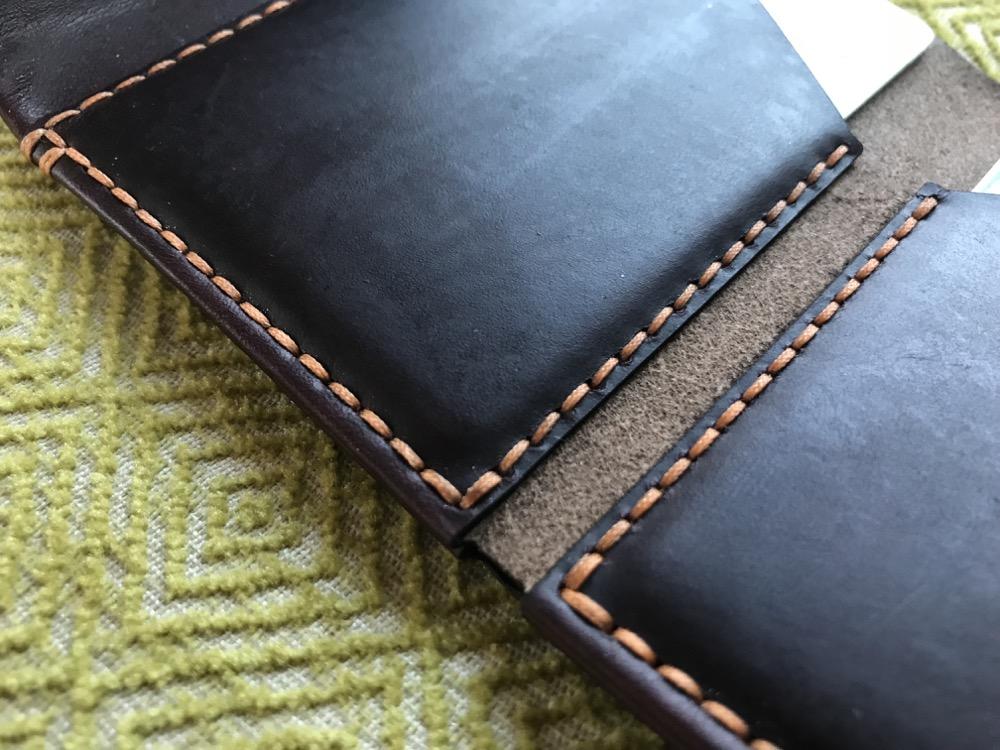 Minimum Squared wallet