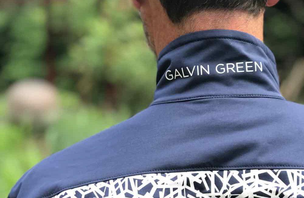 Galvin Green Lars jacket