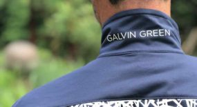 Galvin Green Lars jacket