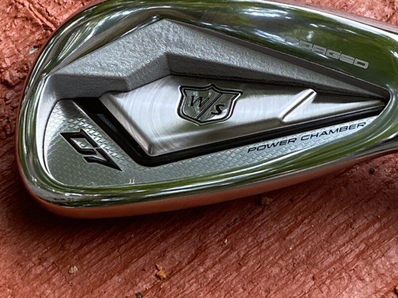 Wilson D7 Irons